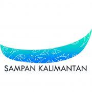 Sampan Kalimantan